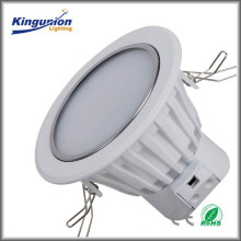 Trade Assurance Kingunion Lighting LED Downlight Series CE CCC 4w